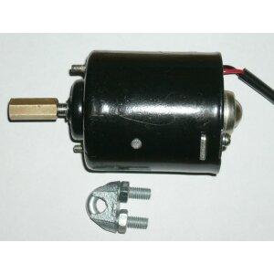 Моторы, двигатели, серво-приводы